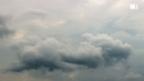 Video «Wie schwer ist eine Gewitterwolke?» abspielen