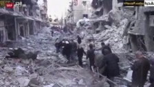 Video «Kurt Pelda zur Lage in Syrien» abspielen