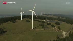 Video «Klimabericht: Abkehr von fossilen Brennstoffen  » abspielen