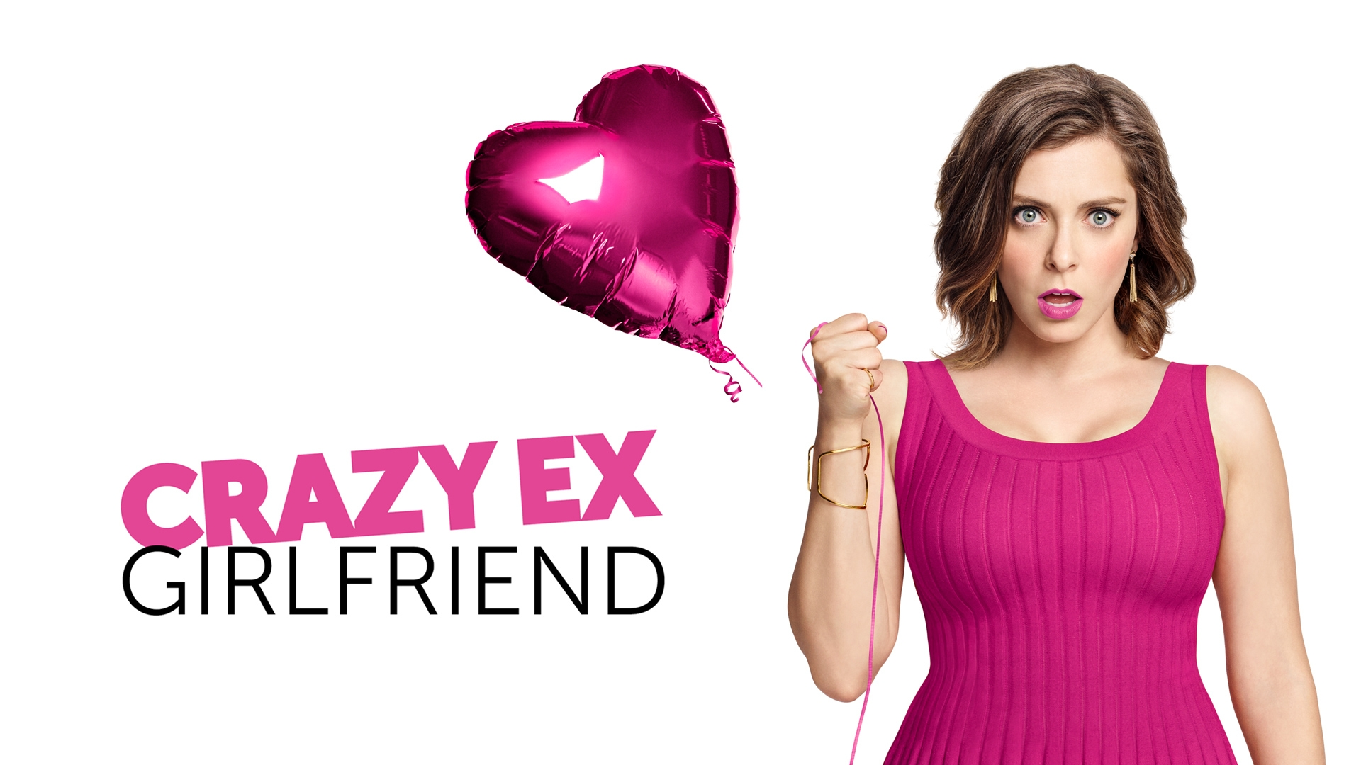 Crazy Ex Girlfriend