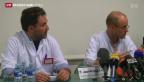 Video «Schumi schwebt in Lebensgefahr» abspielen