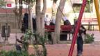 Video «Waffenstillstand in Syrien» abspielen