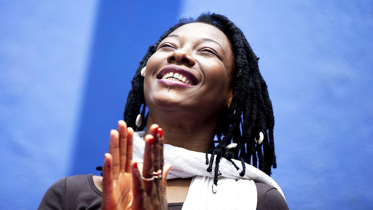 Ein musikalisches Porträt der Sängerin Fatoumata Diawara