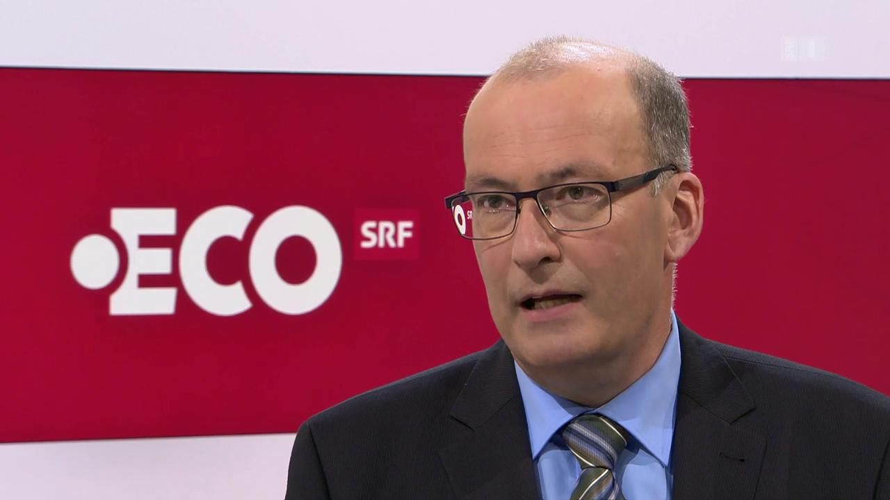 Markus Ritter über seine Bedingungen für ein Mercosur-Abkommen