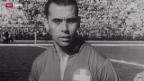 Video «Fussball: Die WM 1950 in Brasilien» abspielen