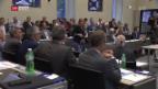 Video «BDP hofft auf zweiten Wahlgang» abspielen