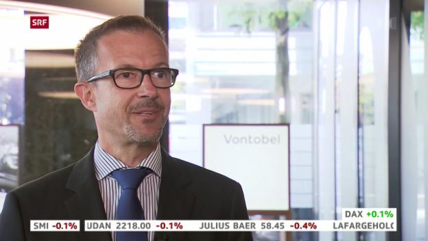 Video «SRF Börse vom 30.10.2017» abspielen