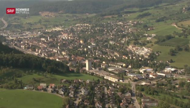 Video «Schweiz aktuell vom 01.11.2013» abspielen