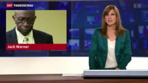 Video «Warner lebenslang von Ethikkommission gesperrt» abspielen