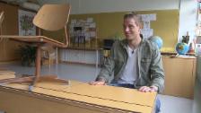 Link öffnet eine Lightbox. Video David von Ballmoos zu Besuch in seiner Heimat abspielen