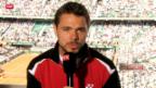 Video «Tennis: Vorschau Wawrinka - Nadal» abspielen