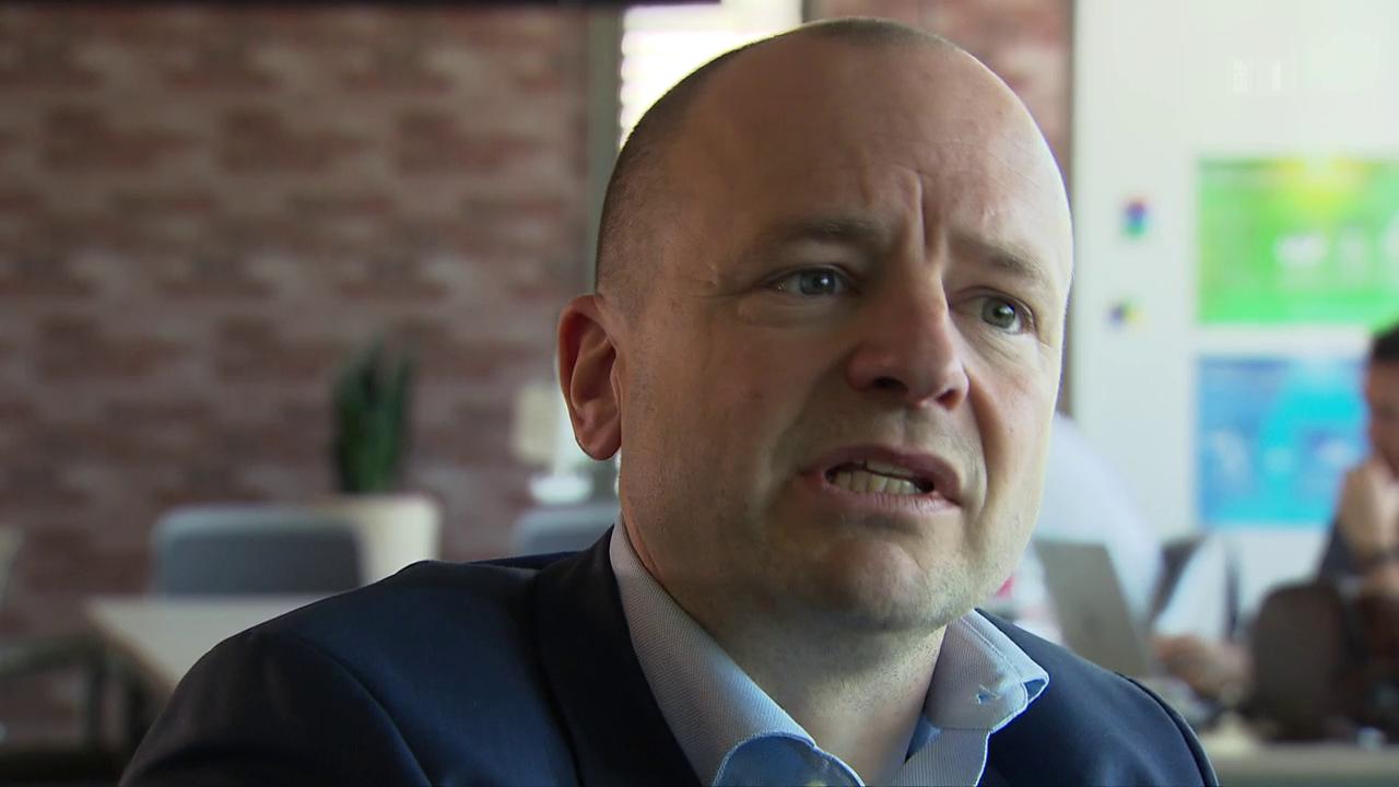 Microsoft-Schweiz-Chef über Influencer-Marketing