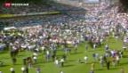 Video «Jahrestag der Hillsborough-Katastrophe» abspielen