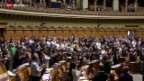 Video «Parlament driftet nach Links» abspielen