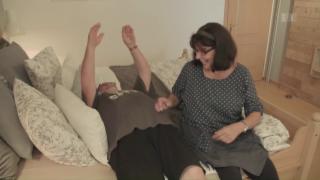 Video «Schlafzimmer im Landhausstil» abspielen