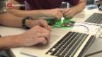 Video «Digitalisierung im Klassenzimmer» abspielen