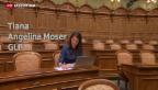 Video «Wahlserie: Tiana Angelina Moser ist die Linientreuste» abspielen