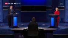 Video «Das TV-Duell» abspielen