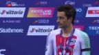 Video «Marguet holt EM-Bronze im Scratch» abspielen