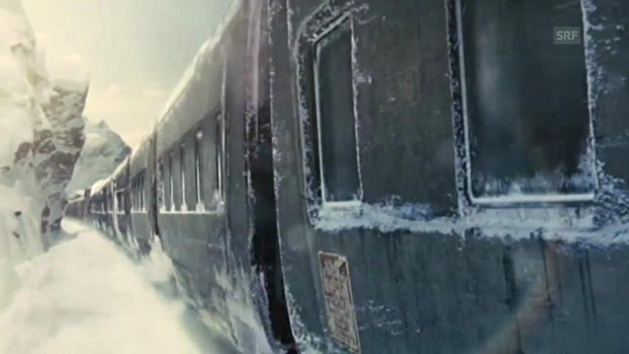 Filmkritik zu «Snowpiercer»