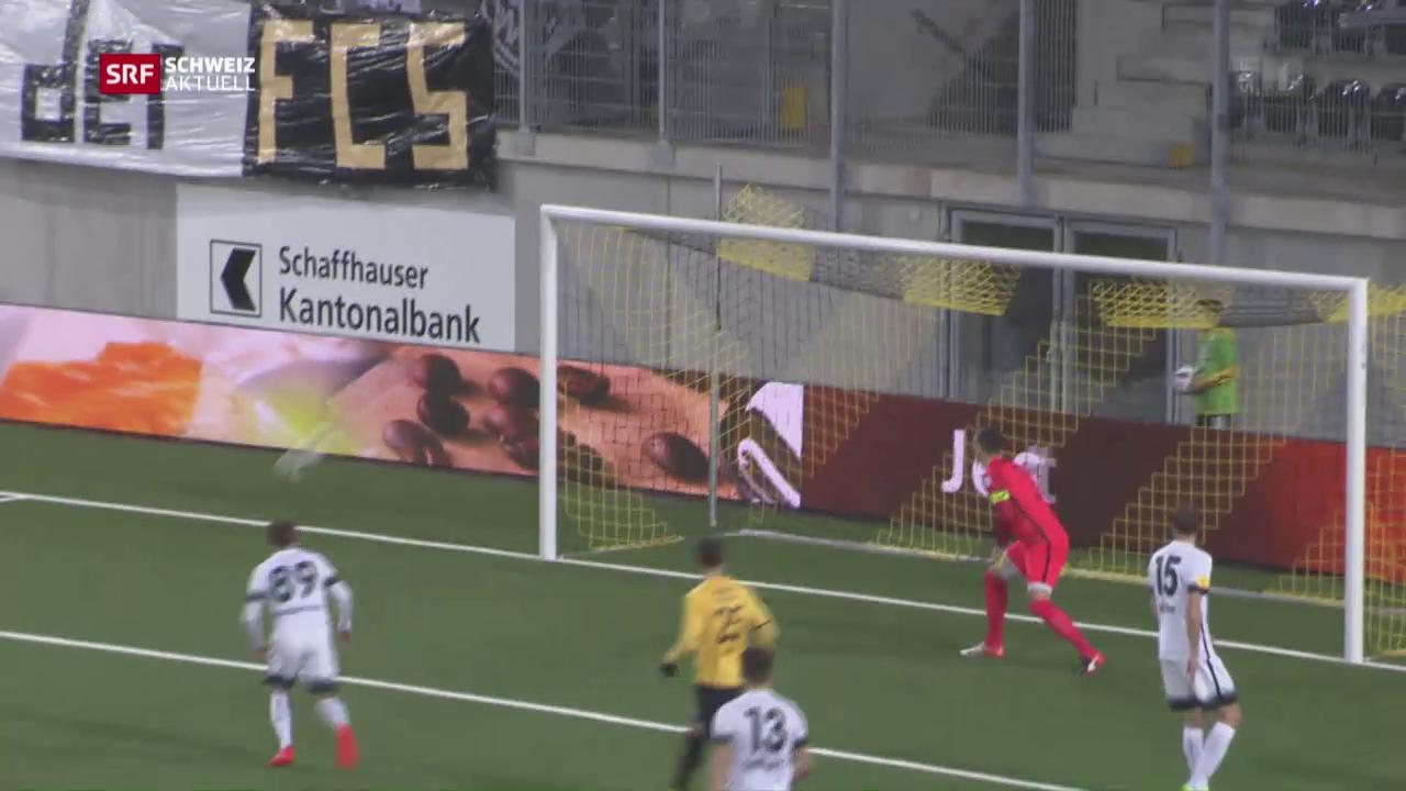 FC Wil: Zwangsabstieg droht trotz Sanierungskonzept