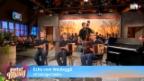 Video «Echo vom Weideggä» abspielen