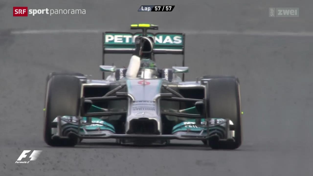 Formel 1: GP Australien