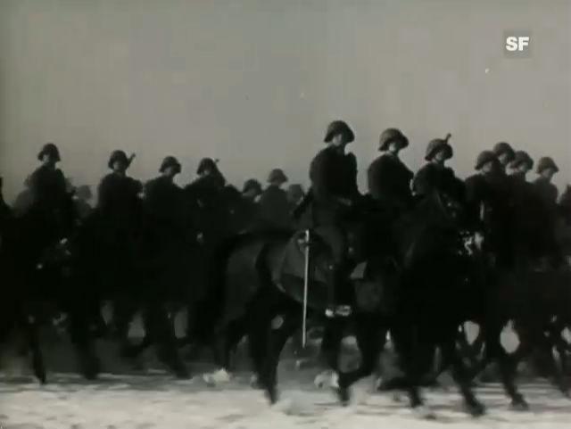 Abschaffung der Kavallerie