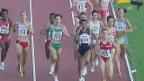 Video «Leichtathletik: WM 1997 in Athen, 1500 m, Anita Weyermann» abspielen