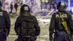 Video «Links-Extremismus in der Schweiz» abspielen