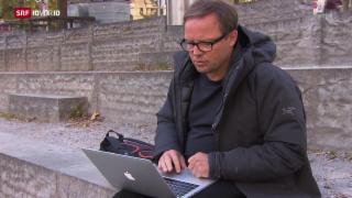 Video «FOKUS: Angriff auf Rebellen statt IS?» abspielen