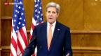 Video «Kerry und Lawrow einigen sich auf Waffenruhe» abspielen