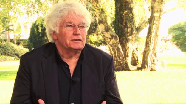 Video «5 Fragen an Jean-Jacques Annaud» abspielen