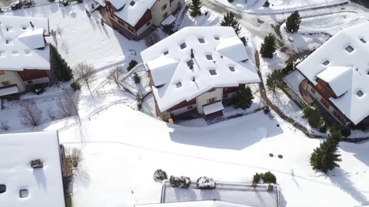 Undichte Dächer schweizweit: Schuld sind schadhafte Sika-Folien