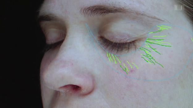 Video «Falten - was hilft gegen die Zeichen der Hautalterung?» abspielen