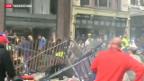 Video «Attentäter von Boston erstmals vor Gericht» abspielen