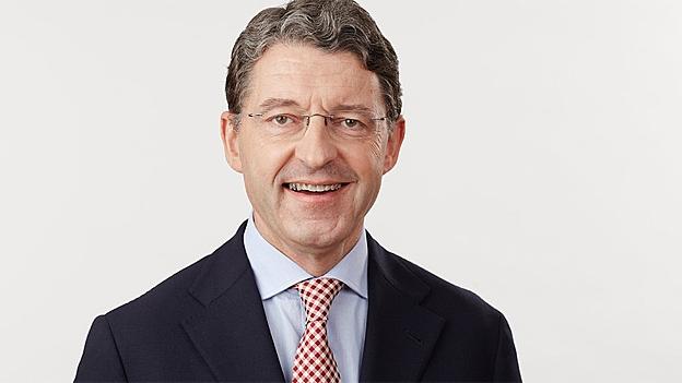 Heinz Brand: «Asylinitiative ist dringend»