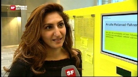 Video «Wahlen 2007» abspielen