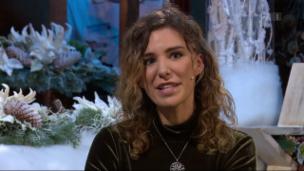 Video «Gespräch mit Anja Zeidler» abspielen