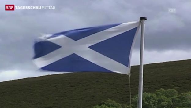 Video «Wollen Schotten wirklich unabhängig sein?» abspielen