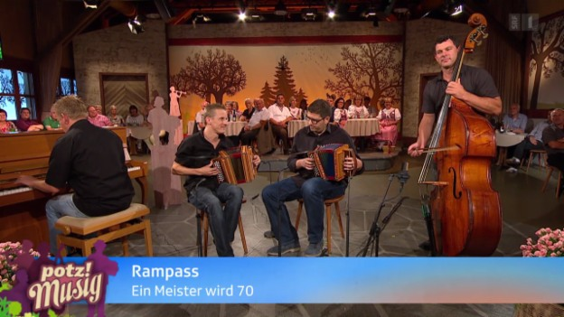 Video «Rampass» abspielen