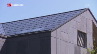 Video «Solarstromnetz im Quartier» abspielen