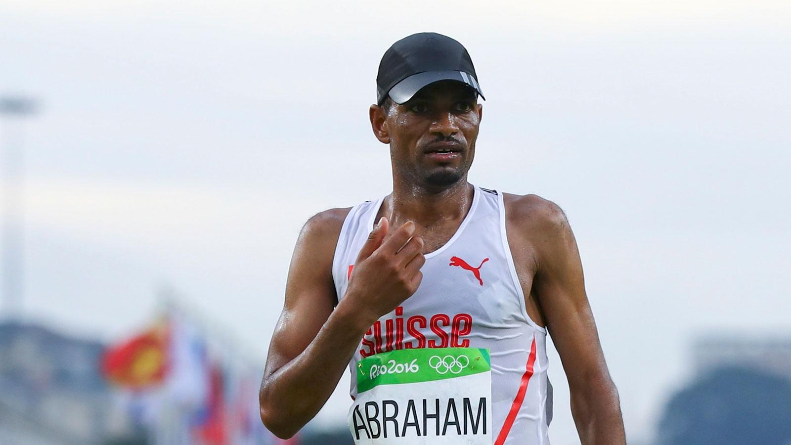 Tadesse Abraham begründet seine Aufgabe