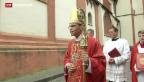 Video «Verschwenderischer Bischof?» abspielen
