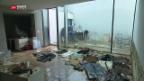 Video «Schwieriger Hochwasserschutz» abspielen