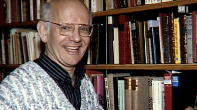 Fredy Lienhard ist tot