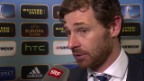 Video «Interview mit Villas-Boas» abspielen
