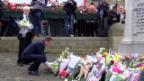 Video «Grossbritannien trauert um Jo Cox» abspielen