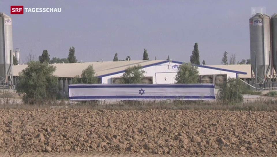 Raketen treffen UNO-Schule im Gazastreifen