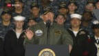 Video «Trump lässt die Scheine regnen» abspielen